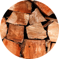 cederhout